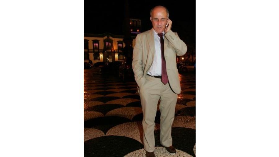 """José Manuel Coelho adiantou que o novo lema do PTP será """"impedir que o plano de resgate funcione na Madeira"""""""