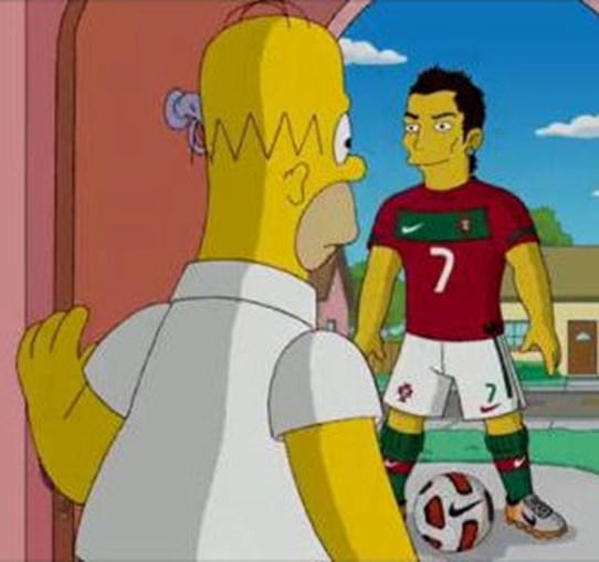 Simpsons podem acabar