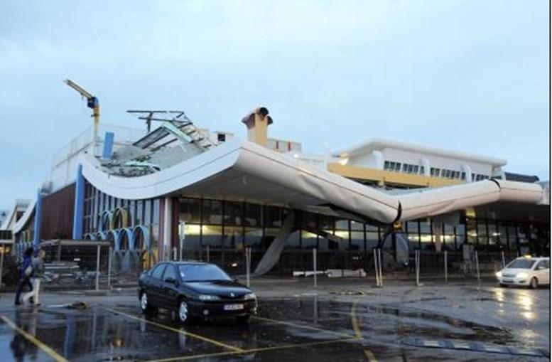 ANA aeroportos diz que voos previstos não vão ser cancelados