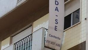 Portugal é o único país a registar uma quebra no preço dos arrendamentos para venda