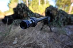 Exercício. Parelha sniper