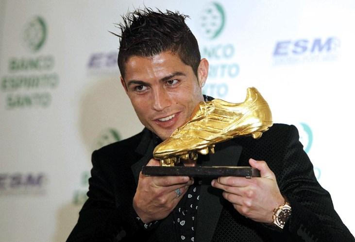 """Ronaldo  """"Este troféu não depende dos votos de ninguém"""" - Desporto ... 011a3d6558eab"""