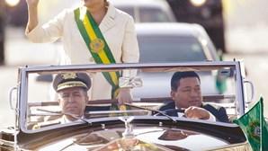Dilma Rousseff: Uma búlgara no leme do Brasil
