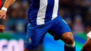 Rodríguez faz as pazes com golo