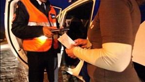 Nove detidos em operações de fiscalização rodoviária