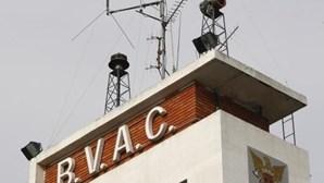 Duas corporações de bombeiros do concelho de Sintra admitem despedimentos
