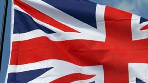 """Plano britânico sem """"foco particular"""" em Portugal"""