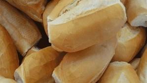 Preço do pão sobe em 2012