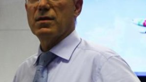 Privatização da TAP será o maior desafio em 2012