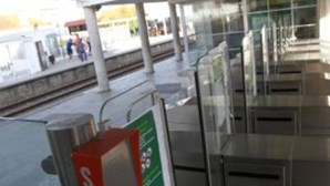 Greve na CP cancela mais de 700 comboios