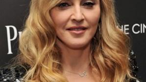 Madonna pediu ajuda aos ex-maridos para realizar