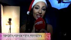 Vera Ferreira comenta pose sensual do Vidas