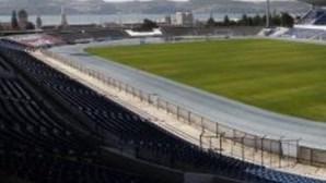 Belenenses vai apresentar queixa-crime contra Pedro Proença e Liga de clubes