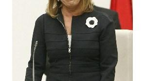 Ana Botella presidente de Madrid