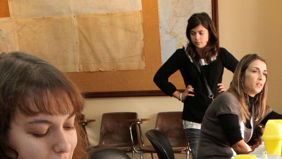 Mais de 25 mil pessoas já se inscreveram como dadoras de medula desde o apelo de Carlos Martins