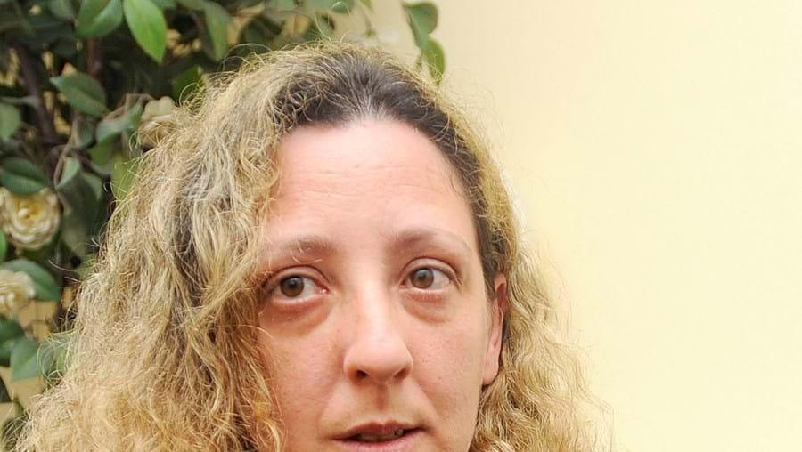 Áurea Ferreira acusa o médico