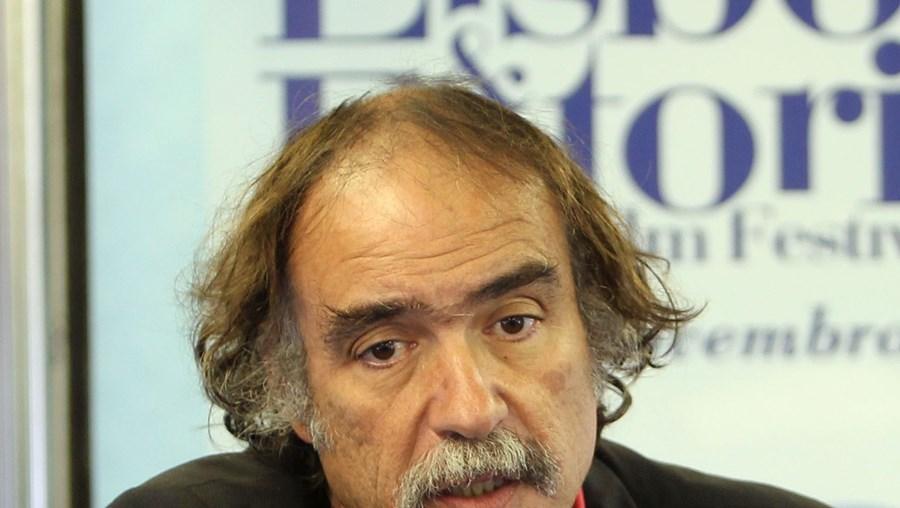 Paulo Branco recusa comentar processo e diz que assuntos judiciais se tratam em tribunal
