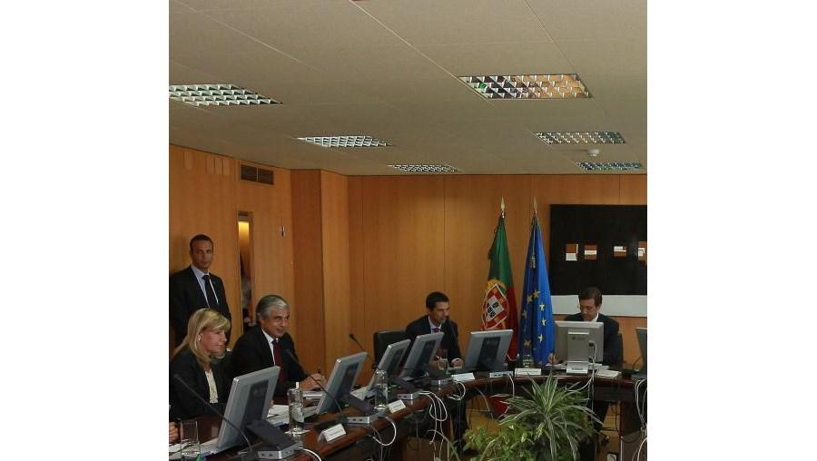 Ministros não se reúnem em Lisboa, como é habitual