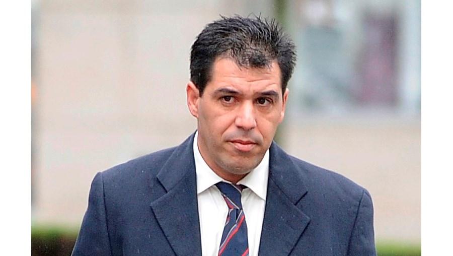 Afonso Dias mantém-se em silêncio no julgamento do rapto