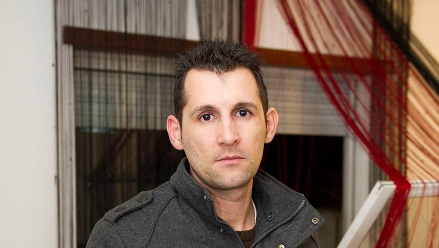 Frederico Sousa, um dos alvos