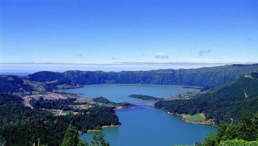 Sismo foi sentido este domingo de madrugada em Água D'Alto, localidade da costa sul da ilha de S. Miguel
