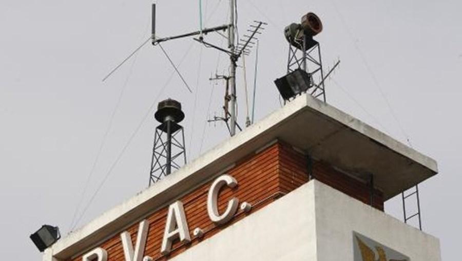 Corporações de bombeiros de Agualva-Cacém (na foto) e de Algueirão-Mem Martins admitem avançar com despedimentos