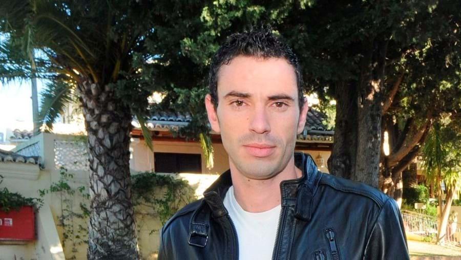 Com o fecho do hotel, César Guerreiro fica no desemprego, como a mulher, à espera do terceiro filho