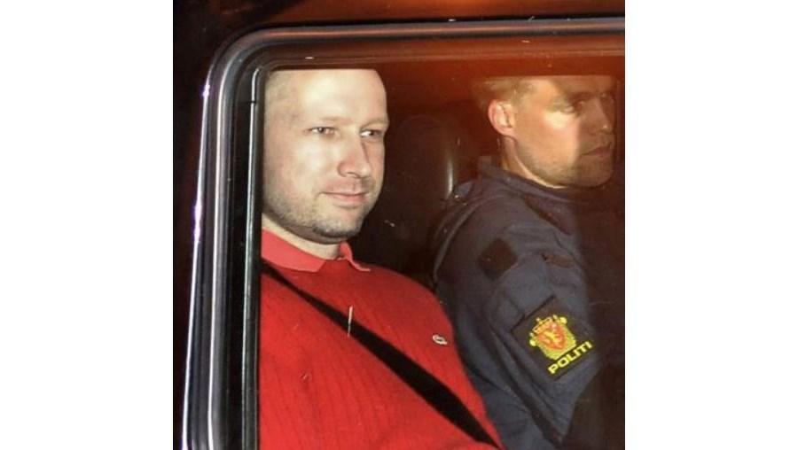 Anders Breivik sentiu-se ofendido com o diagnóstico dos psiquiatras, agora validado pela comissão