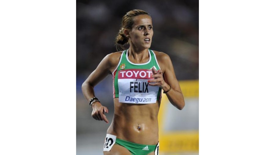 Em excelente momento de forma, que viria a confirmar amplamente em Dezembro com o segundo lugar no Europeu de crosse, em que foi vice-campeã, Ana Dulce Félix consegue a distinção pela segunda vez