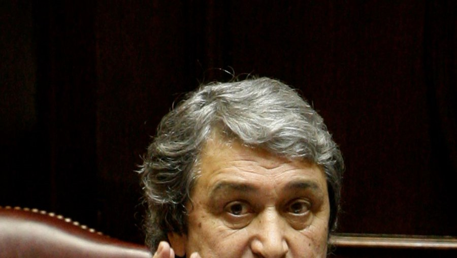 O PGR, Pinto Monteiro