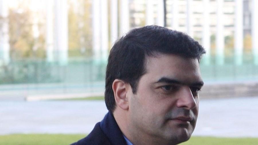 Rui Pedro Soares, o 'boy' de Sócrates,  vai responder no tribunal em Aveiro no âmbito do caso Taguspark