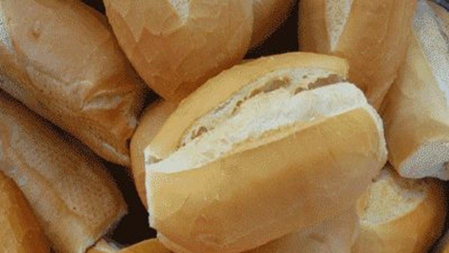 A indústria de panificação adianta que o pão  e os bolos vão ficar mais caros em 2012