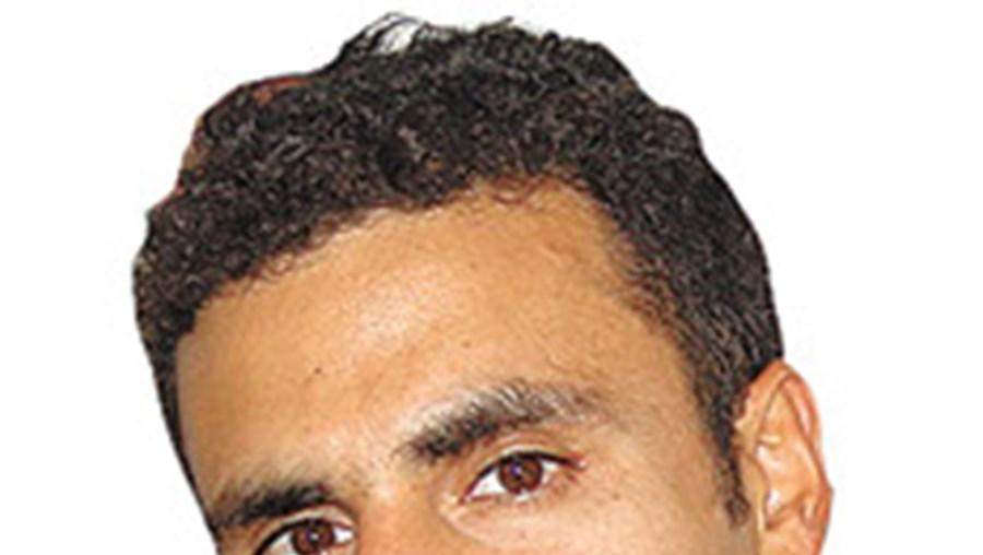 Corpo de Ivan Heyn, de 34 anos, foi encontrado nu, enforcado num armário com o próprio cinto