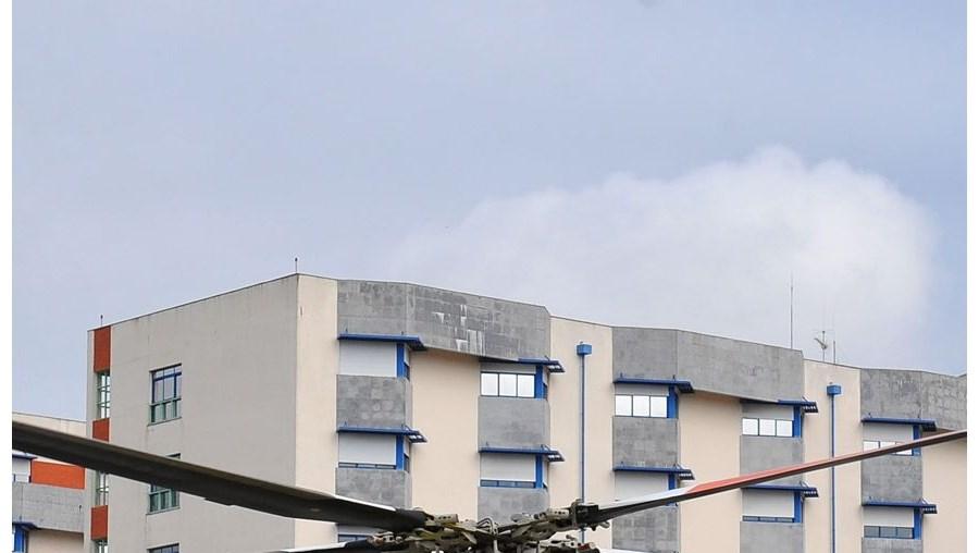 Os helicópteros do INEM vão deixar de voar já a partir da próxima semana, com o fim do contrato