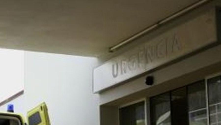 Feridos foram levados para o Centro Hospitalar de Gaia/Espinho