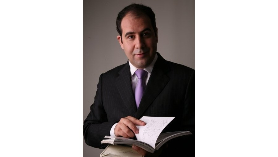 Nuno Miguel Henriques tem onze CD de poesia editados