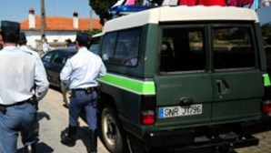 """Militares da GNR afastados por comportamentos """"indecorosos"""""""
