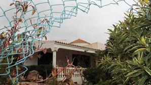 GNR identifica ladrões de casas