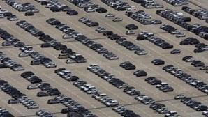 Venda de automóveis cai 2% em 2019