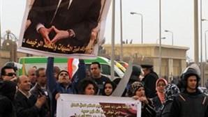 Diplomacia russa pede clemência para Hosni Mubarak
