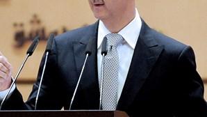 Assad ameaça com mão de ferro