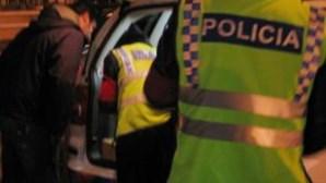 Porto: Cinco detidos em operação de prevenção criminal