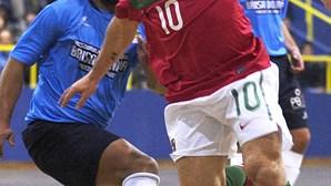 Portugal: 'Vice-campeão' quer mais