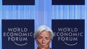 Directora-geral do FMI alerta para efeitos da crise