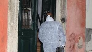 Mais dois idosos encontrados mortos em Lisboa