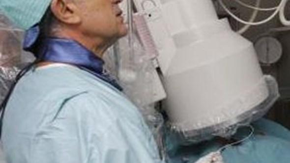 Tratamento inédito à próstata desperta interesse mundial