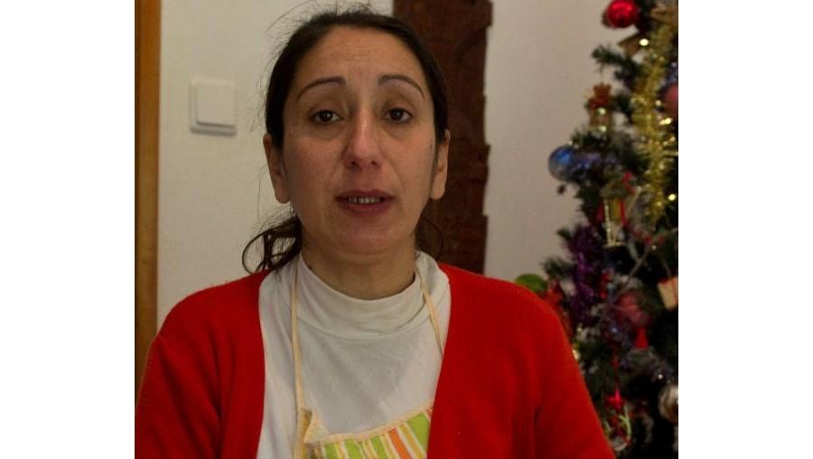 Carla Monteiro vive em pânico com a fuga da filha, a quem pede para regressar a casa