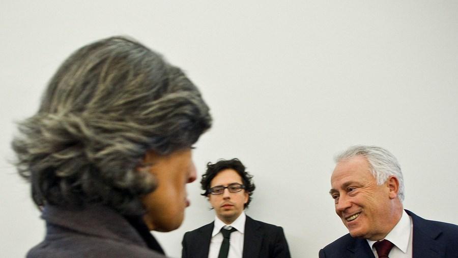 Mário Cruz/Lusa