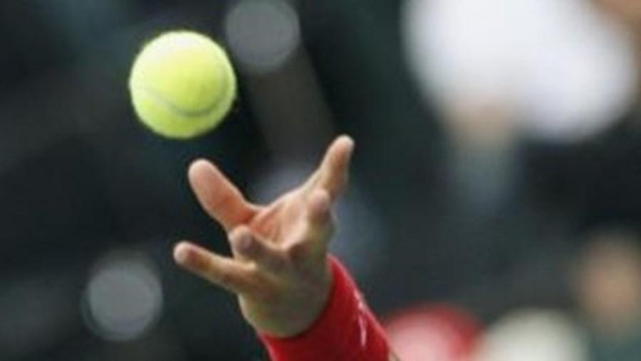 O tenista português é 102.º classificado do 'ranking' mundial