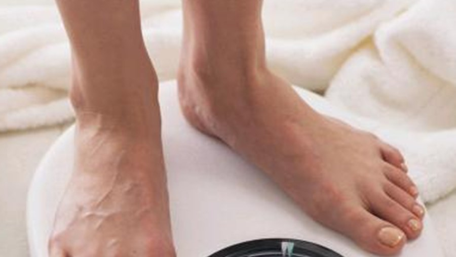 Hormona ajuda a controlar o peso